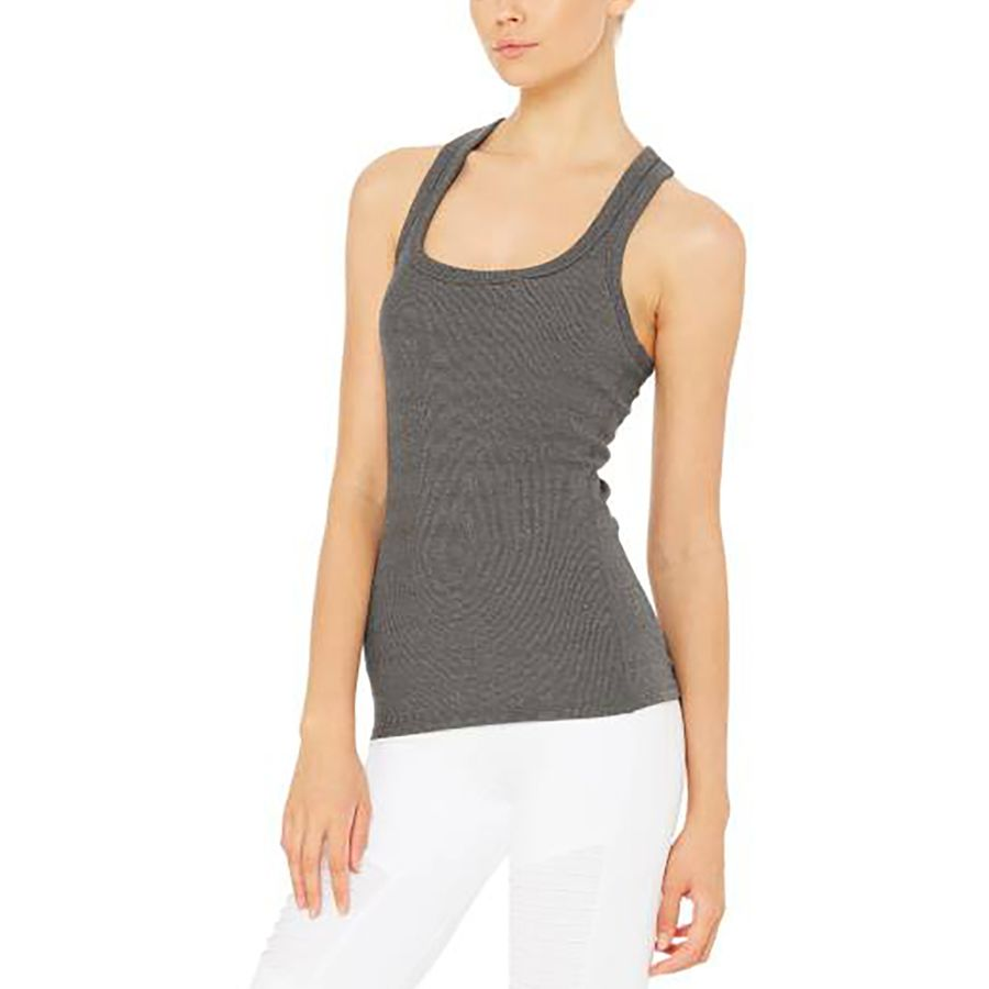 Alo Yoga Rib Support Tank Top