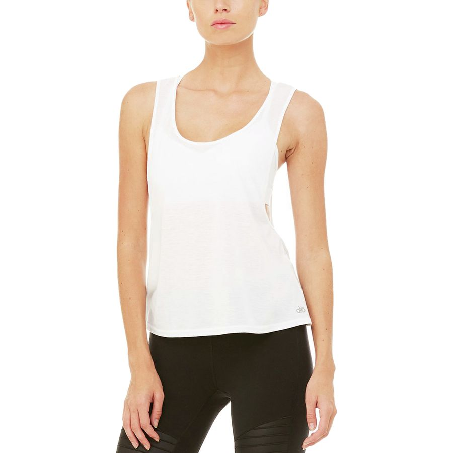 Alo Yoga Marina Tank Top - Womens