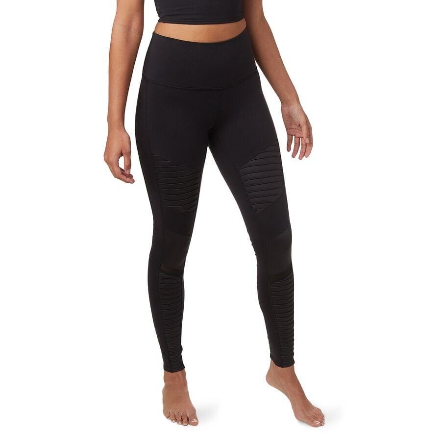 af3571ed25 Alo Yoga High-Waist Moto Legging - Women's | Backcountry.com