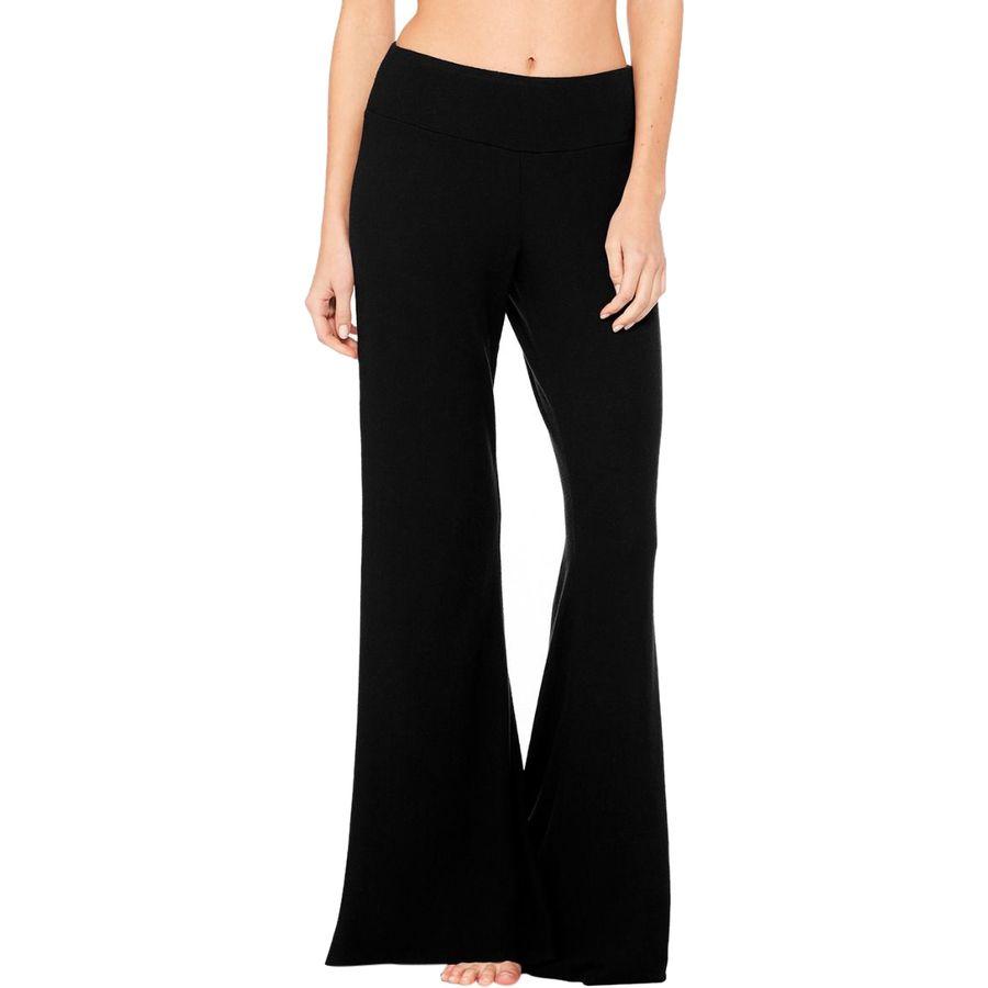 Alo Yoga Yogi Flare Pant - Womens