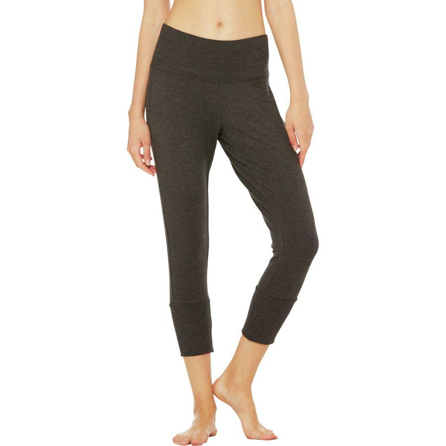 Alo Yoga Dusk Capri Pant - Womens