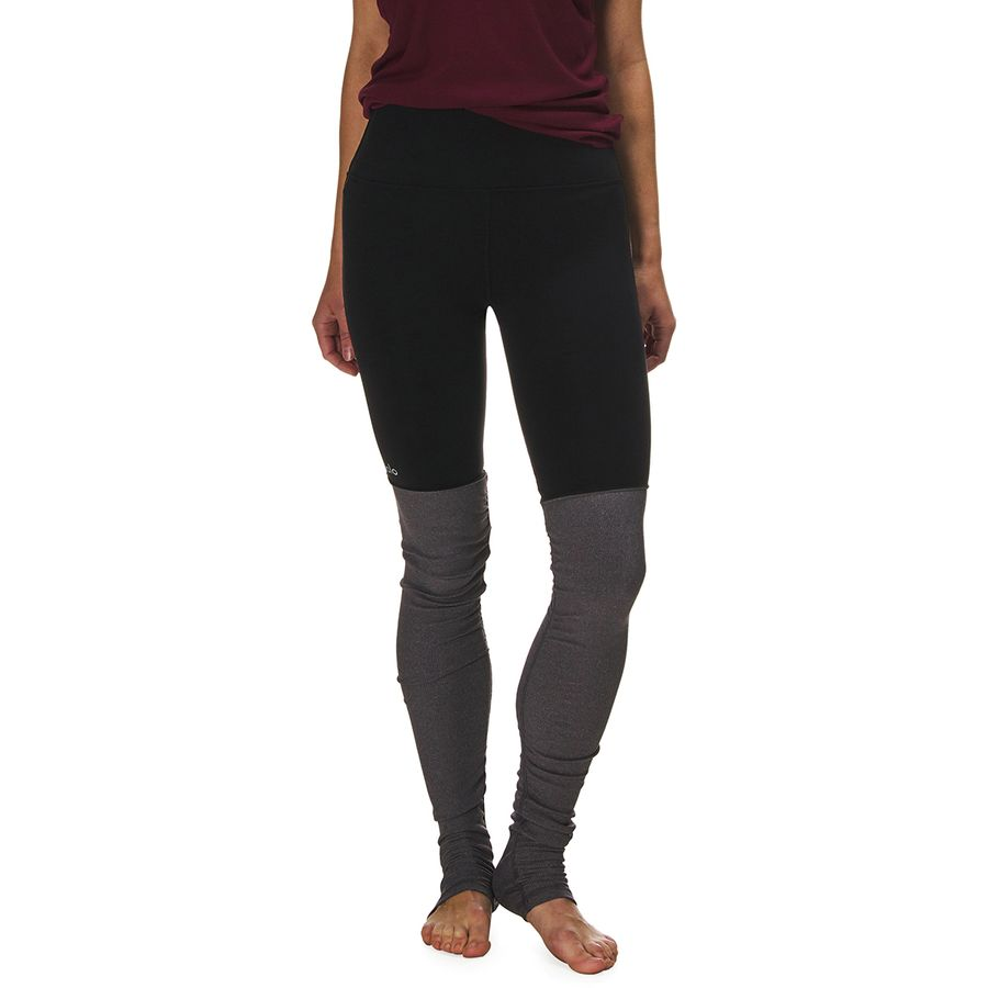 Alo Yoga High-Waist Goddess Legging - Womens
