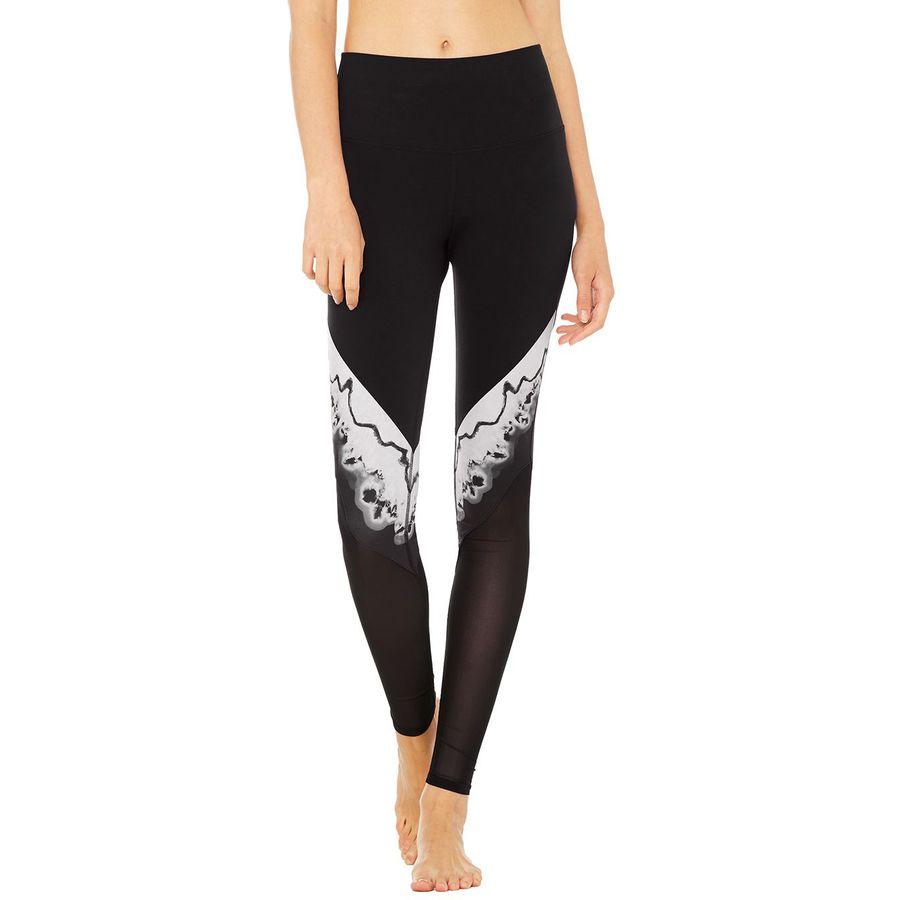 Alo Yoga High-Waist Verse Legging - Womens