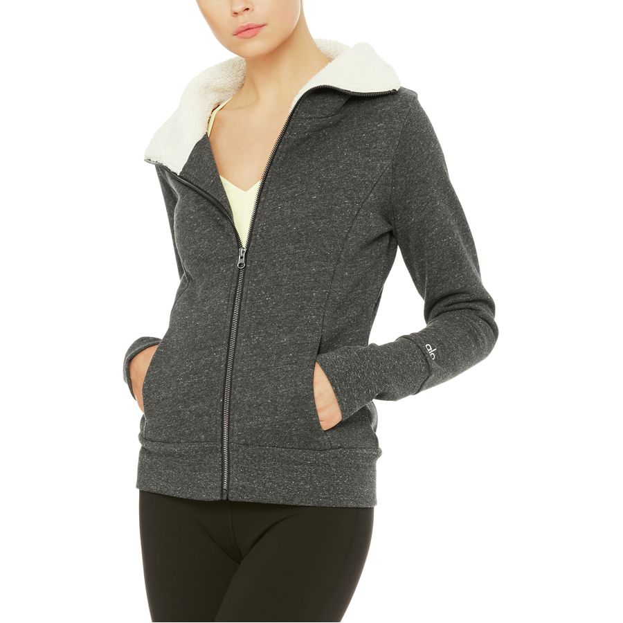 Alo Yoga Comfort Jacket - Womens