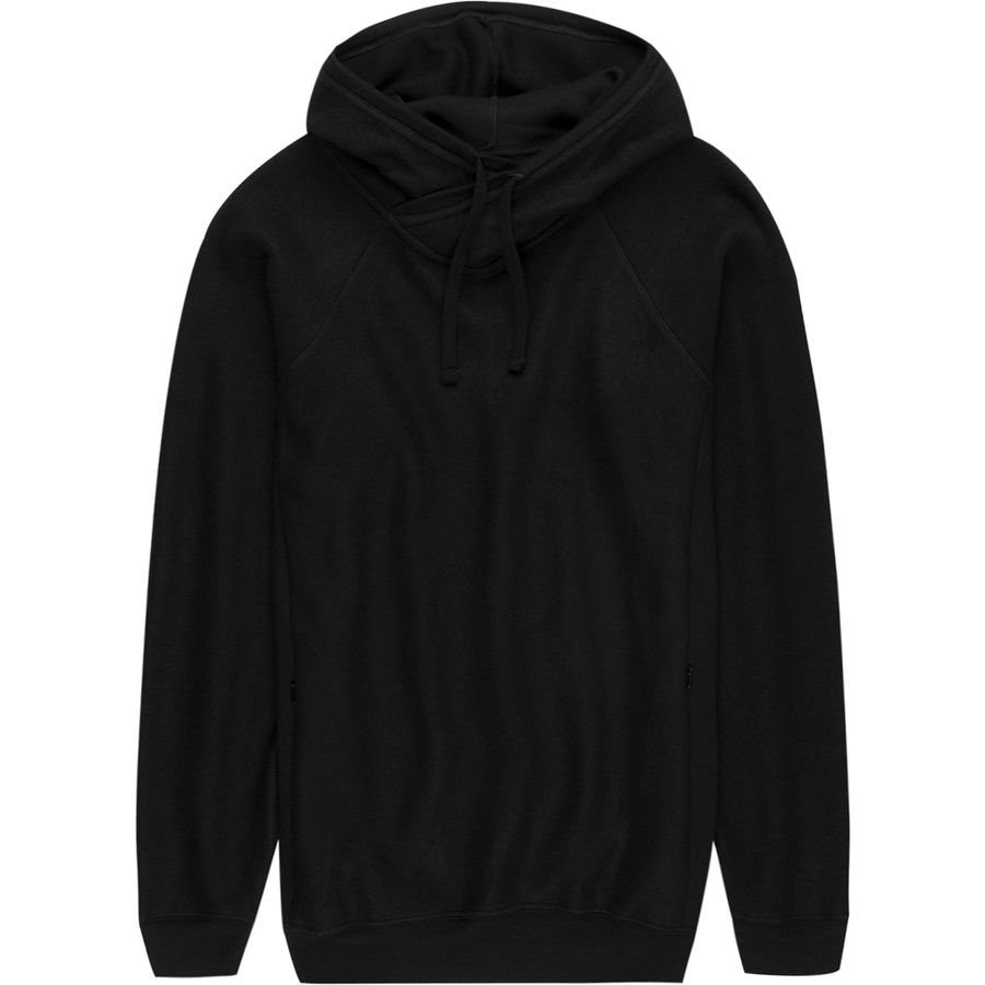 Alo Yoga Relaxed Pullover Hoodie - Mens