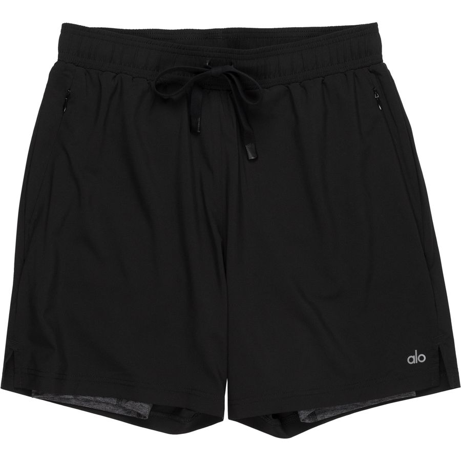 Alo Yoga Unity 2-in-1 Short - Mens