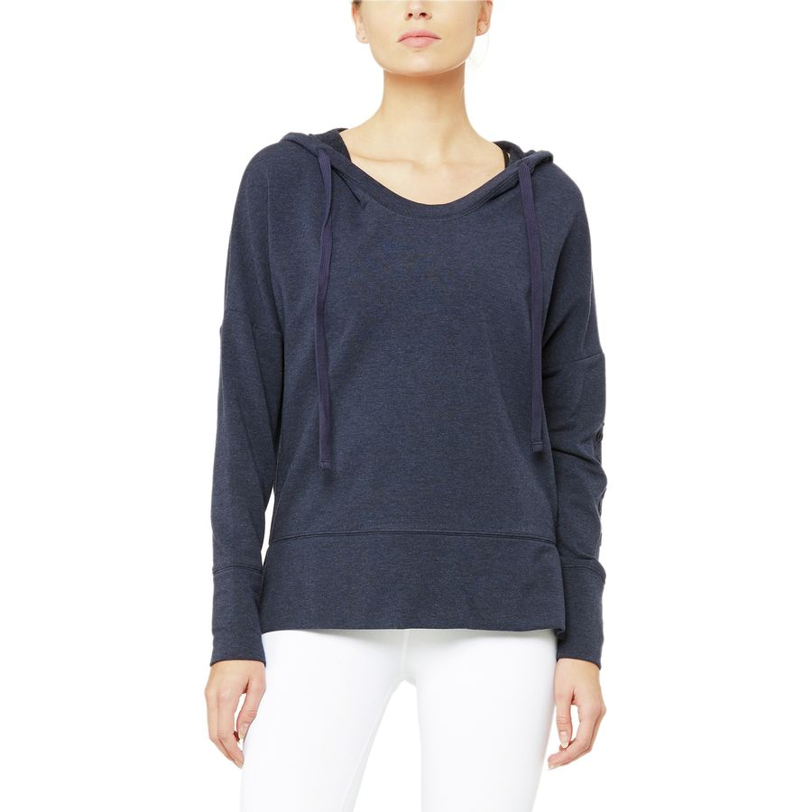 Alo Yoga Fluid Tunic Sleeve Top - Womens