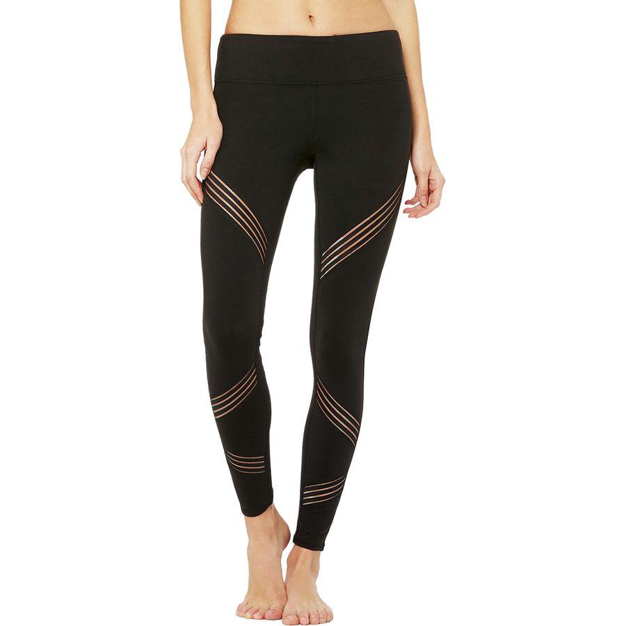 Alo Yoga Multi Legging - Women's