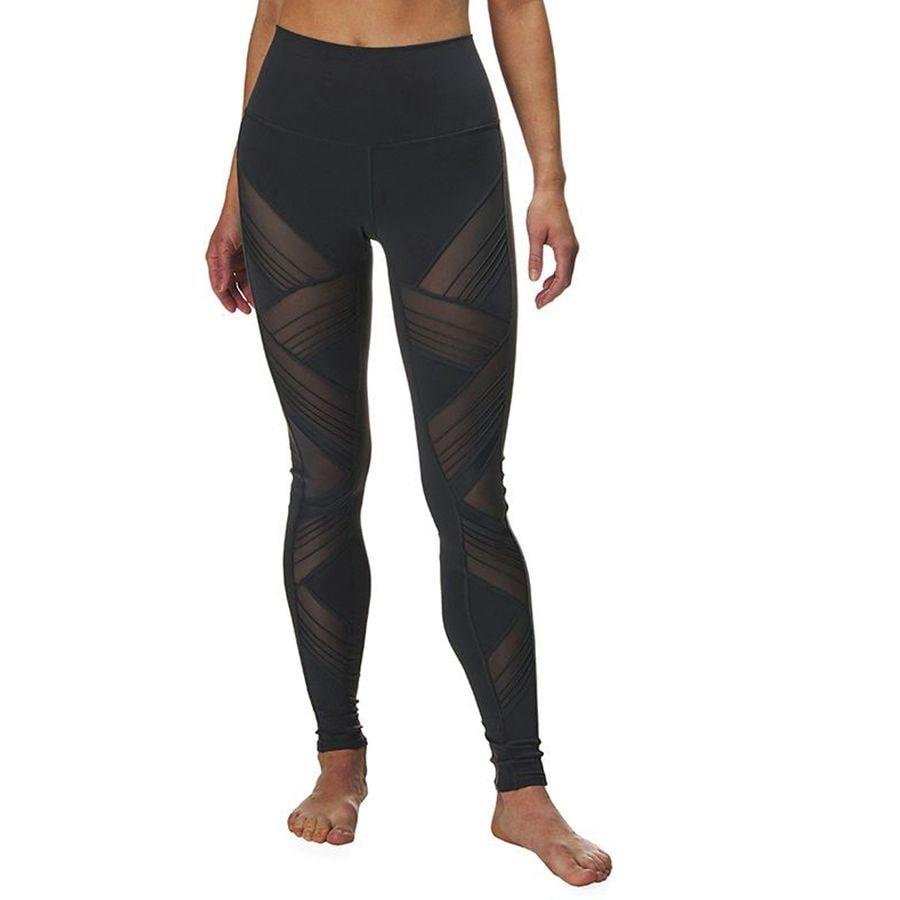 69aa062127 Alo Yoga Ultimate High-Waist Legging - Women's | Backcountry.com