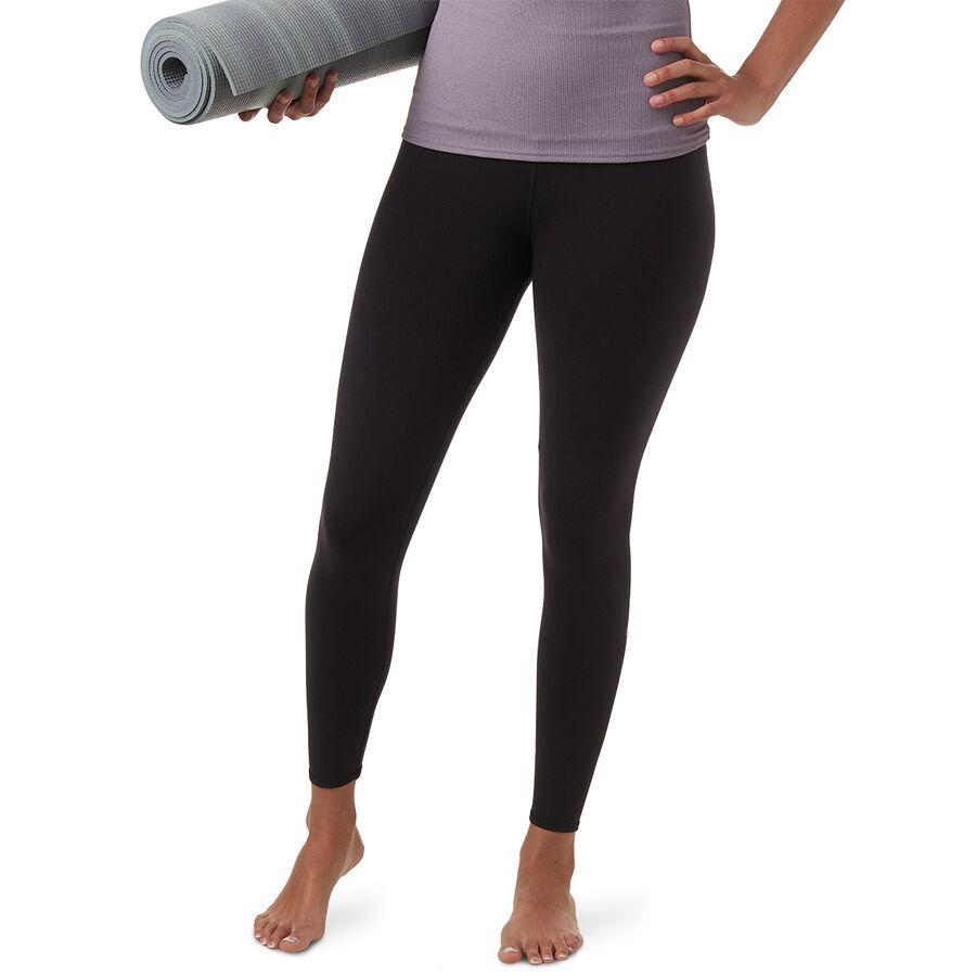 e24fe612d8d32 Alo Yoga 7/8 High-Waist Airbrush Legging - Women's | Backcountry.com