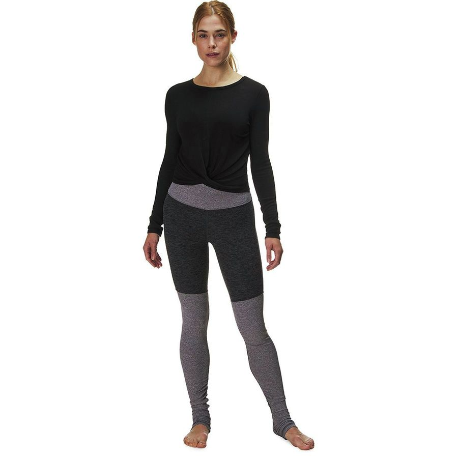 bf56430bd33f6d Alo Yoga High-Waisted Alosoft Goddess Legging - Women's | Backcountry.com