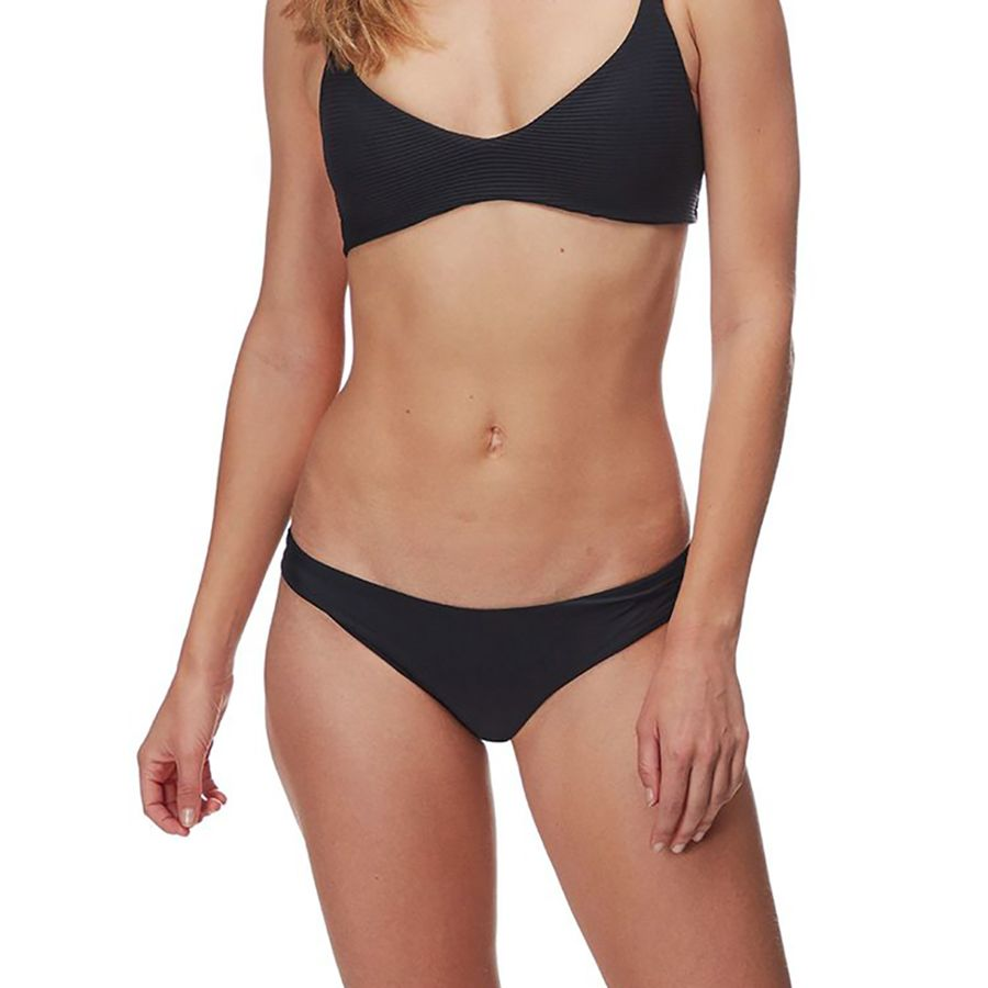 c4f42b8f22cbe Boys and Arrows - Kiki The Killer Bikini Bottom - Women s - Black