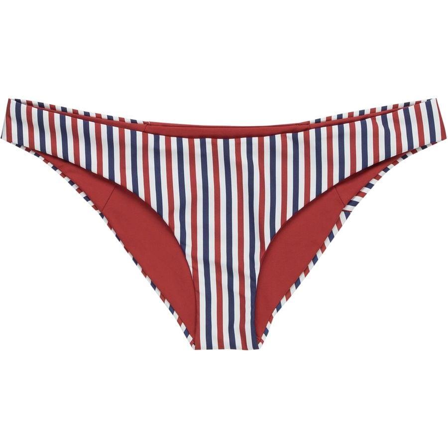 Boys and Arrows Joey The Juvy Bikini Bottom - Womens