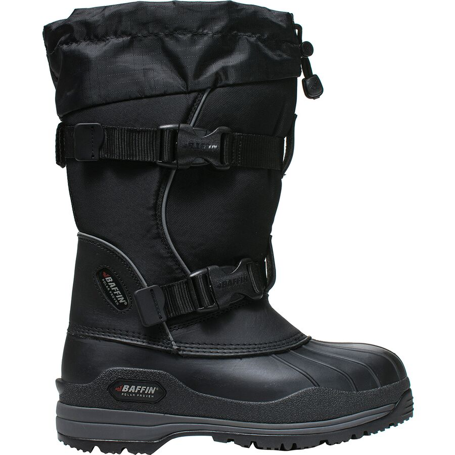 Baffin - Impact Winter Boot - Women's - Black