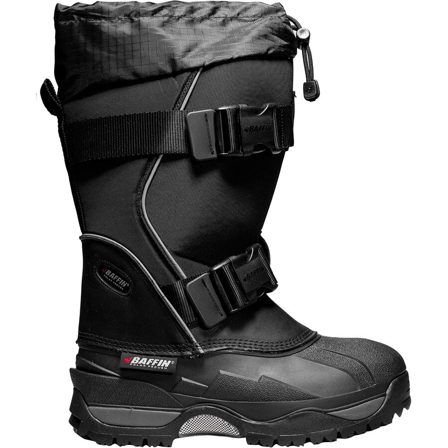 Baffin - Impact Snow Boot - Men s - Black 034cbfeba