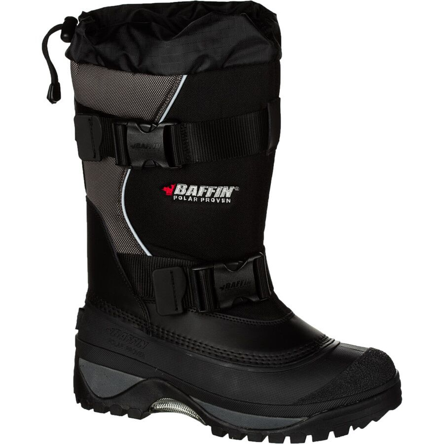 Baffin Wolf Winter Boot - Men's | Backcountry.com