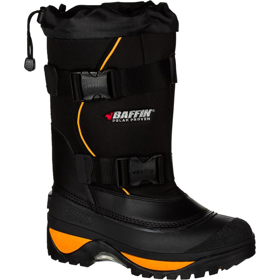Baffin Wolf Winter Boot Men S Backcountry Com