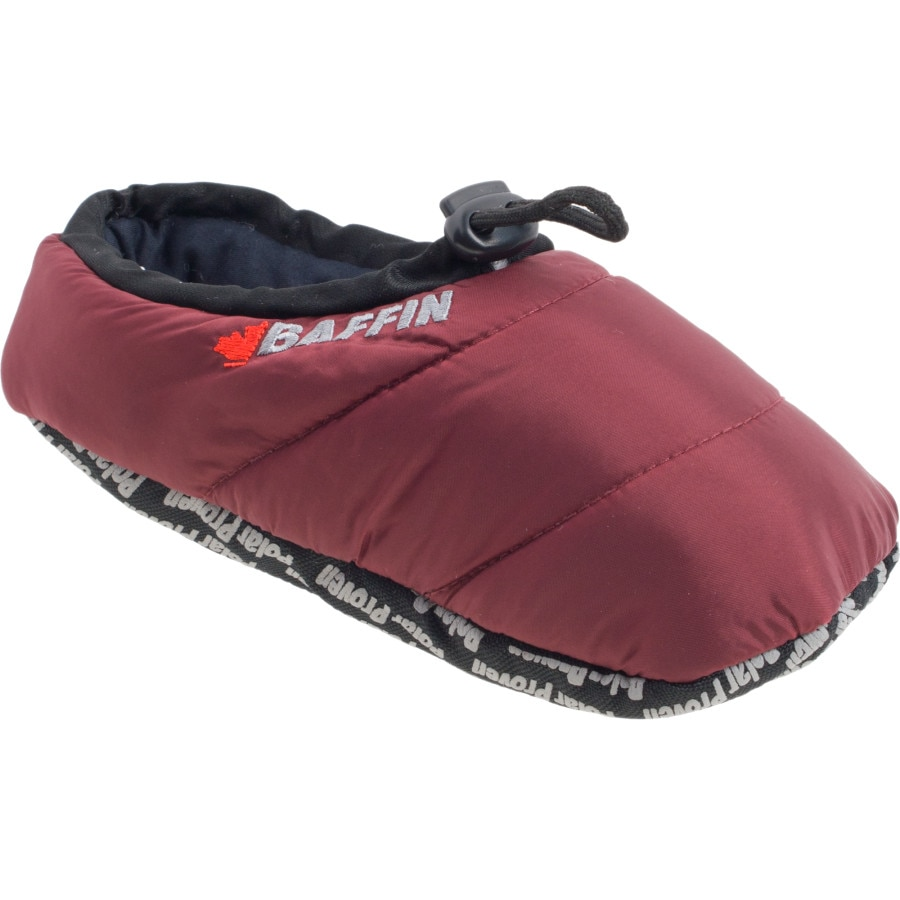 Baffin Cush Slipper - Womens