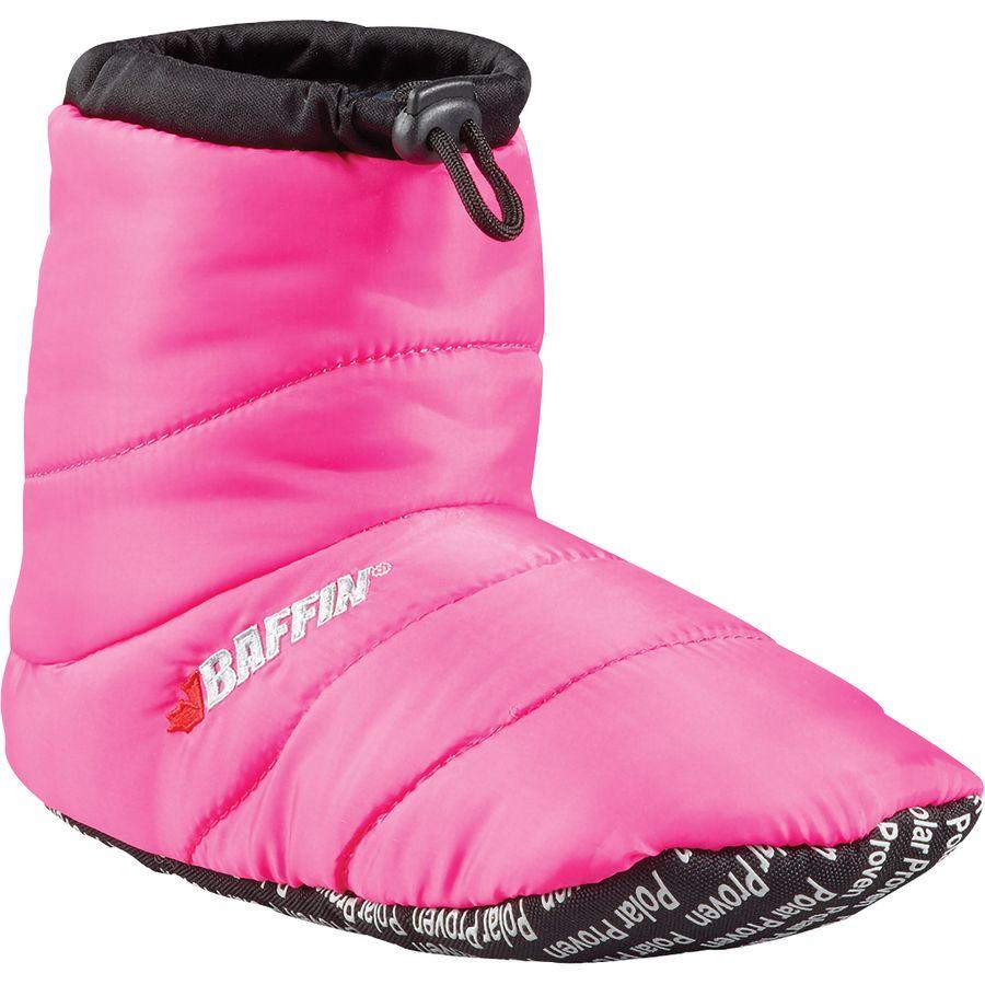 57e33d8af732 Baffin - Cush Booty Slipper - Women s - Hyper Berry