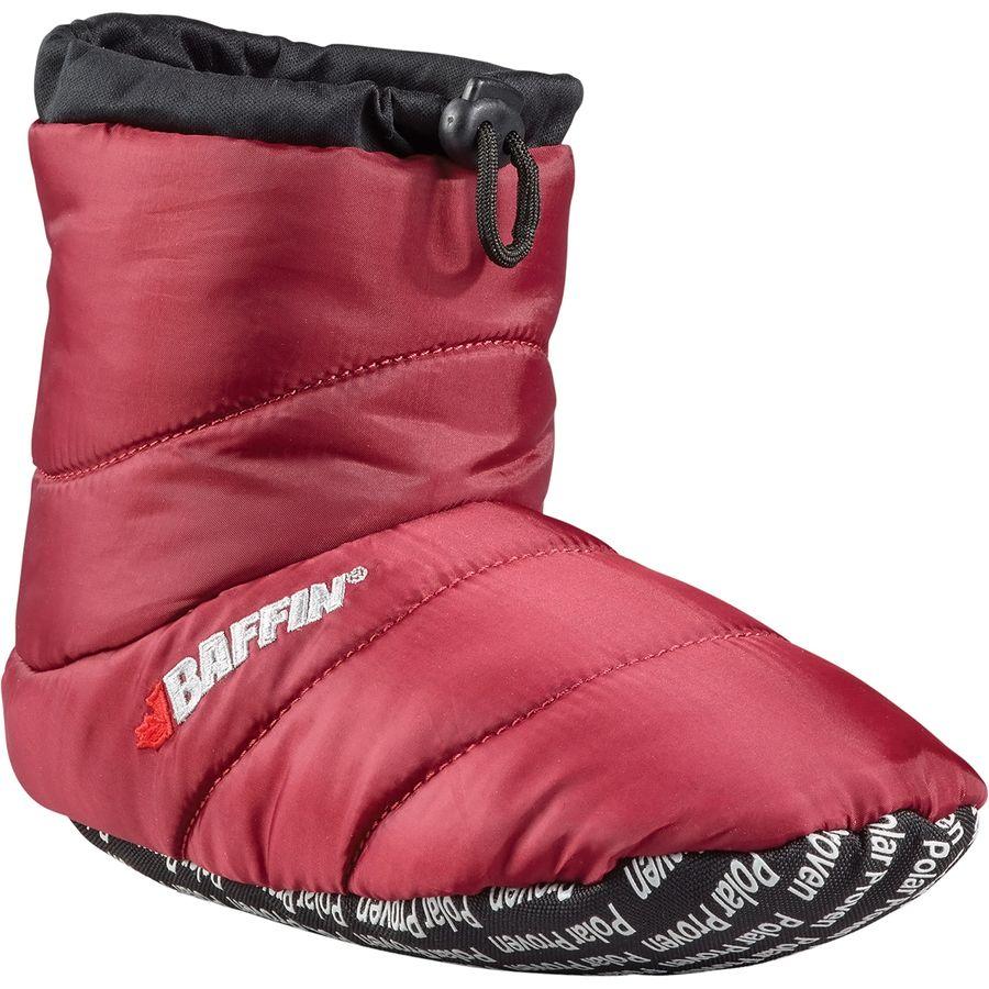 30108cd977b Baffin - Cush Booty Slipper - Women s - Merlot