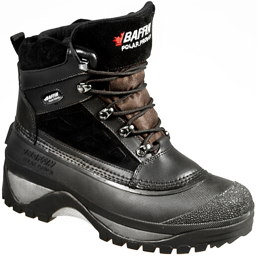 Baffin Maple Boot - Mens