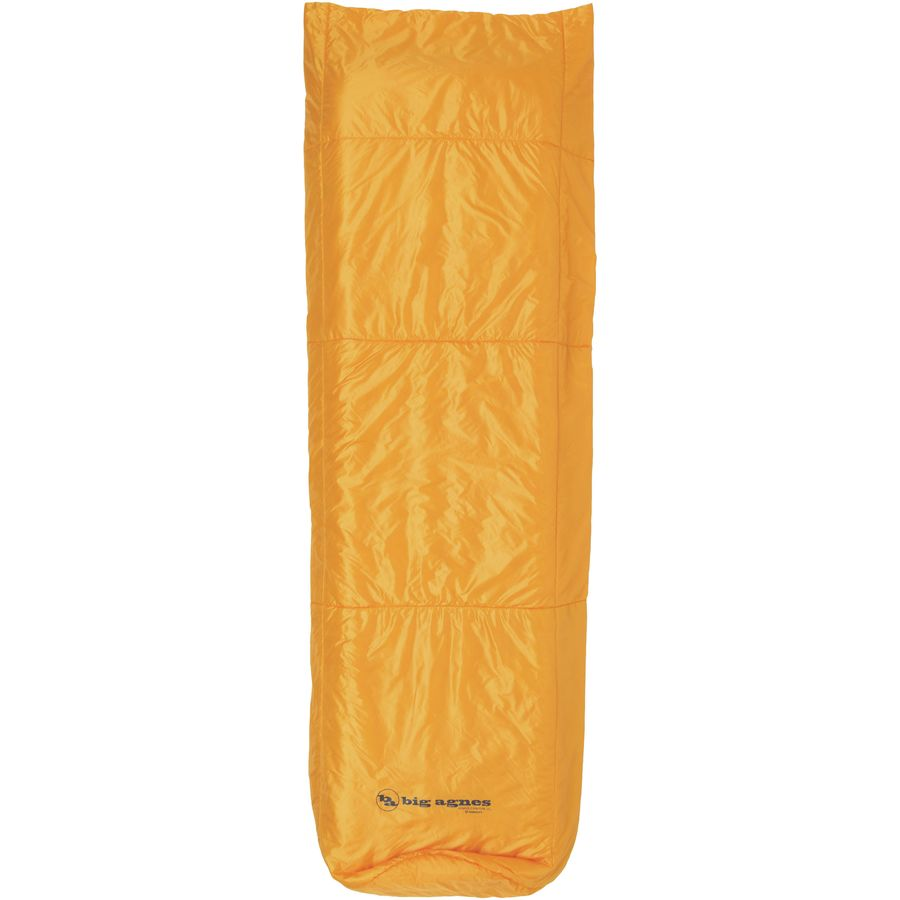 Big Agnes Kings Canyon Ul Quilt Synthetic Backcountry Com