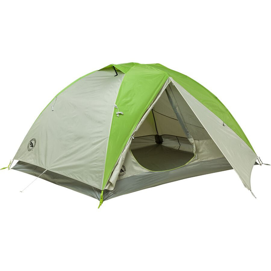 Big Agnes Blacktail 3 Tent 3 Person 3 Season Backcountry Com