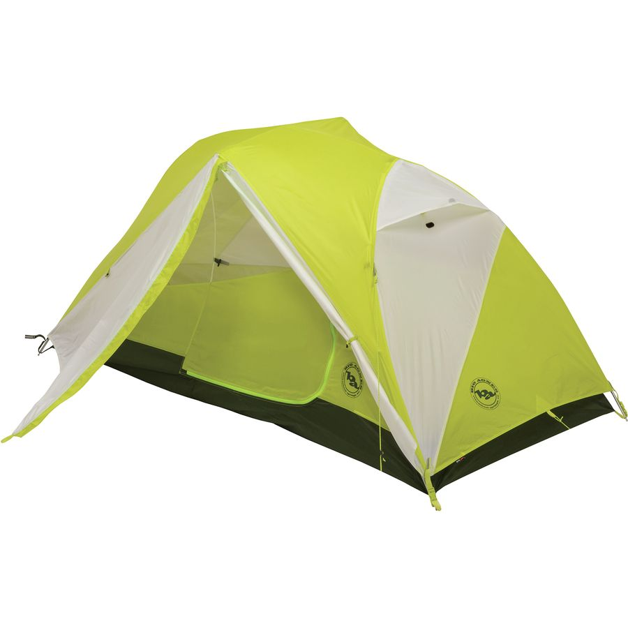 Big Agnes - Tumble 1 MtnGLO Tent 1-Person 3-Season -  sc 1 st  Backcountry.com : 1 person 3 season tent - memphite.com