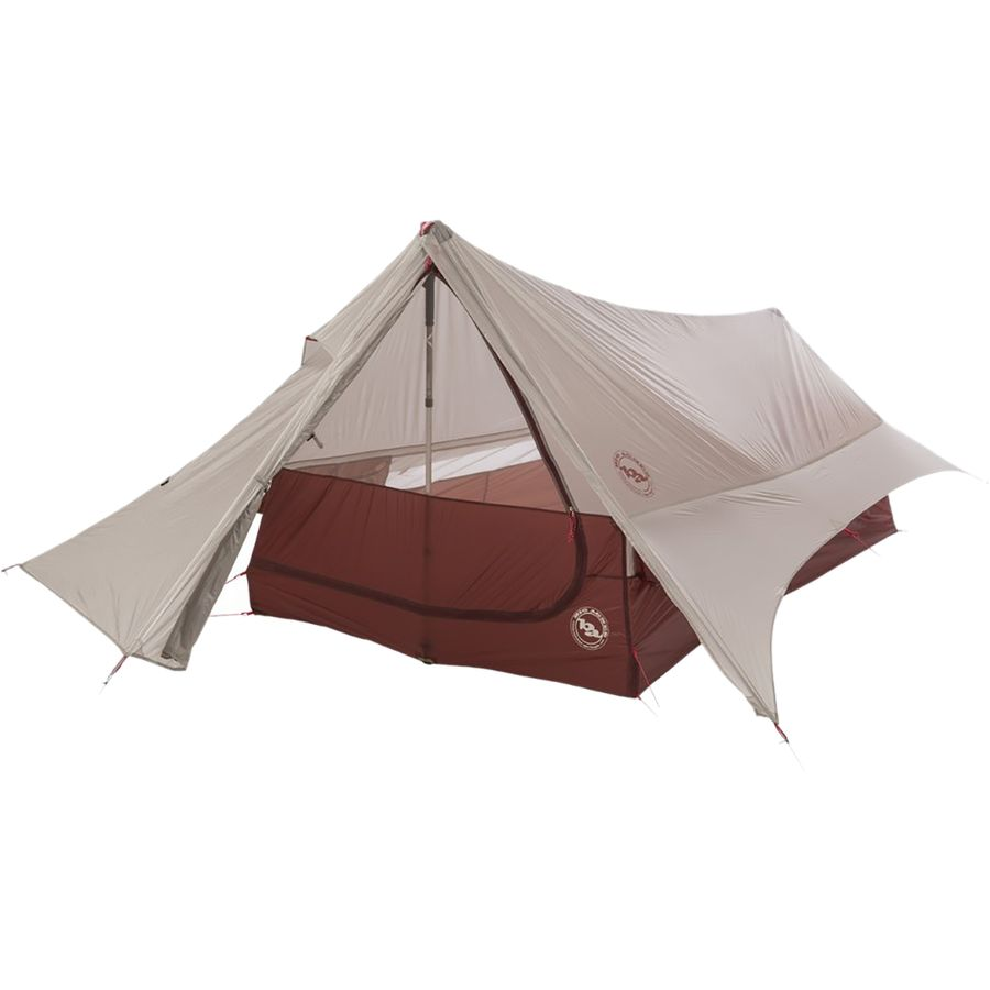 Big Agnes - Scout Plus UL Tent 2-Person 3-Season - Ash  sc 1 st  Backcountry.com & Big Agnes Scout Plus UL Tent: 2-Person 3-Season | Backcountry.com