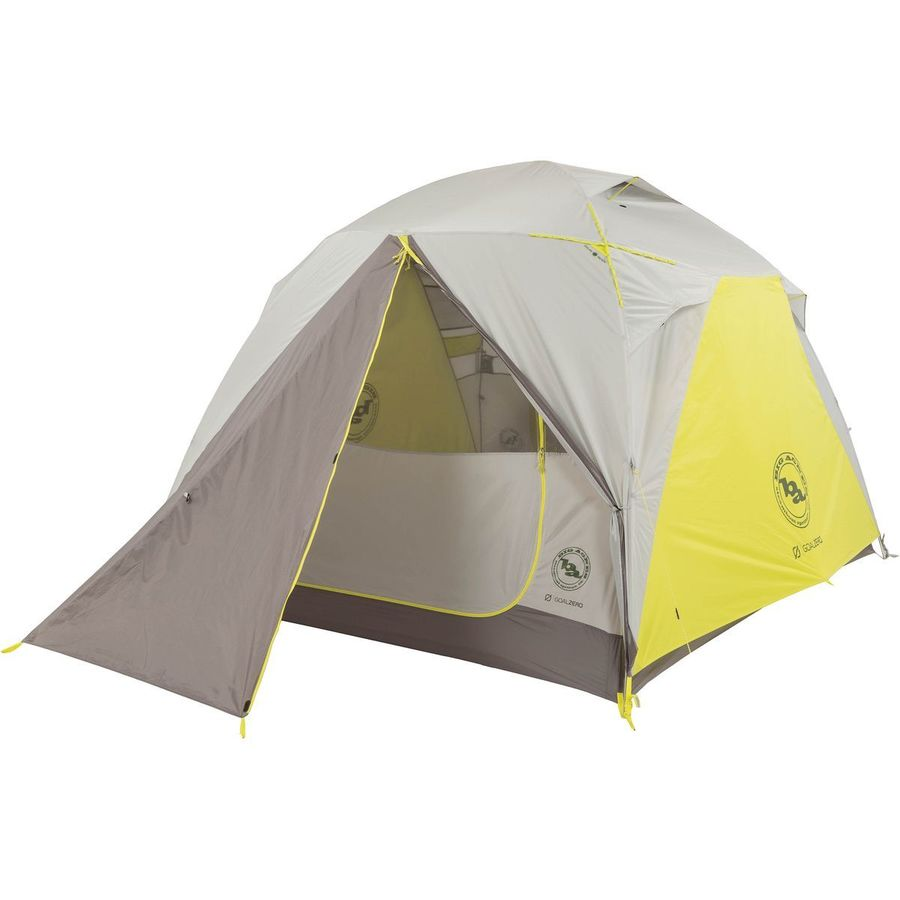 Big Agnes - Red Canyon mtnGLO Tent with Goal Zero 4-Person 3-  sc 1 st  Backcountry.com & Big Agnes Red Canyon mtnGLO Tent with Goal Zero: 4-Person 3-Season ...