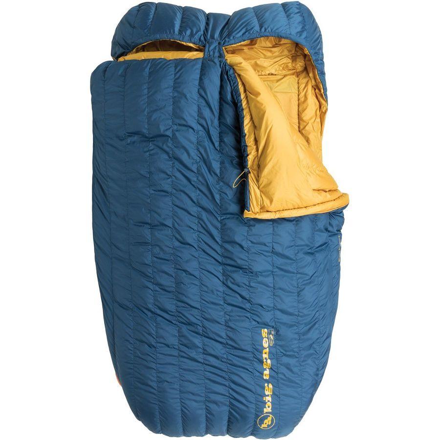 Agnes King Solomon Sleeping Bag 15 Degree Down