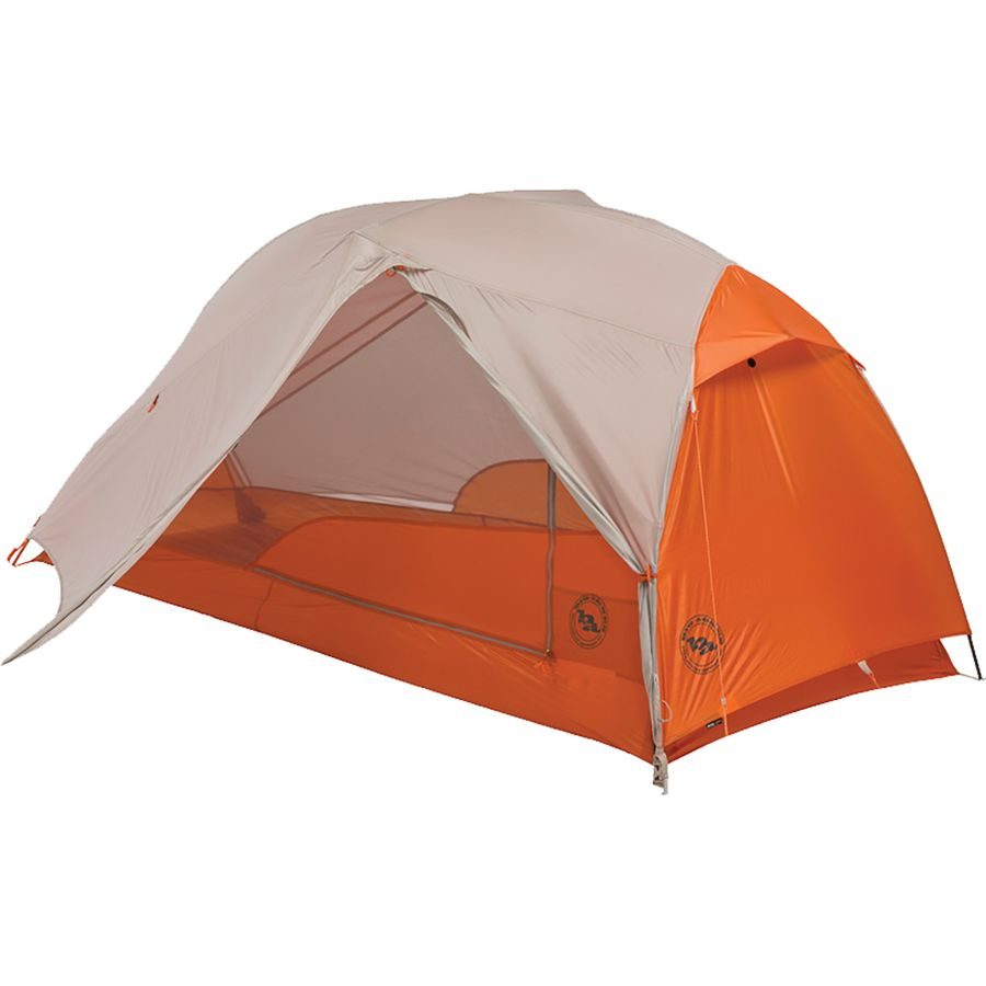 Big Agnes - Copper Spur HV UL1 Tent 1-Person 3-Season -  sc 1 st  Backcountry.com & Big Agnes Copper Spur HV UL1 Tent: 1-Person 3-Season | Backcountry.com