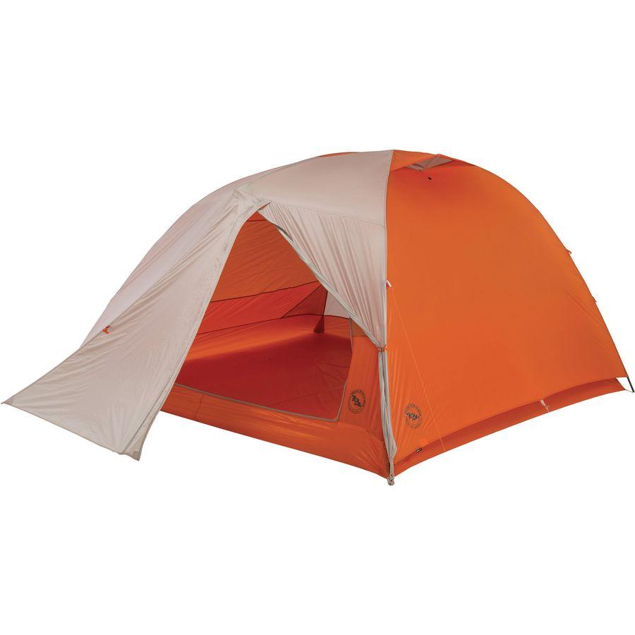 Big Agnes Copper Spur Hv Ul4 Tent 4 Person 3 Season