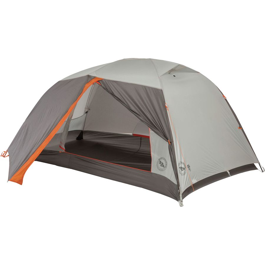 Big Agnes Copper Spur HV UL2 MtnGLO Tent  2-Person 3-Season ... d7e861c9f211