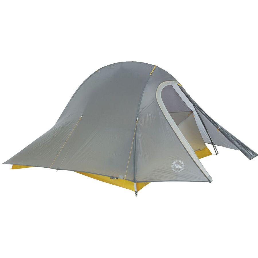 b75e6af201 Big Agnes Fly Creek HV UL2 Bikepack Tent: 2-Person 3-Season ...