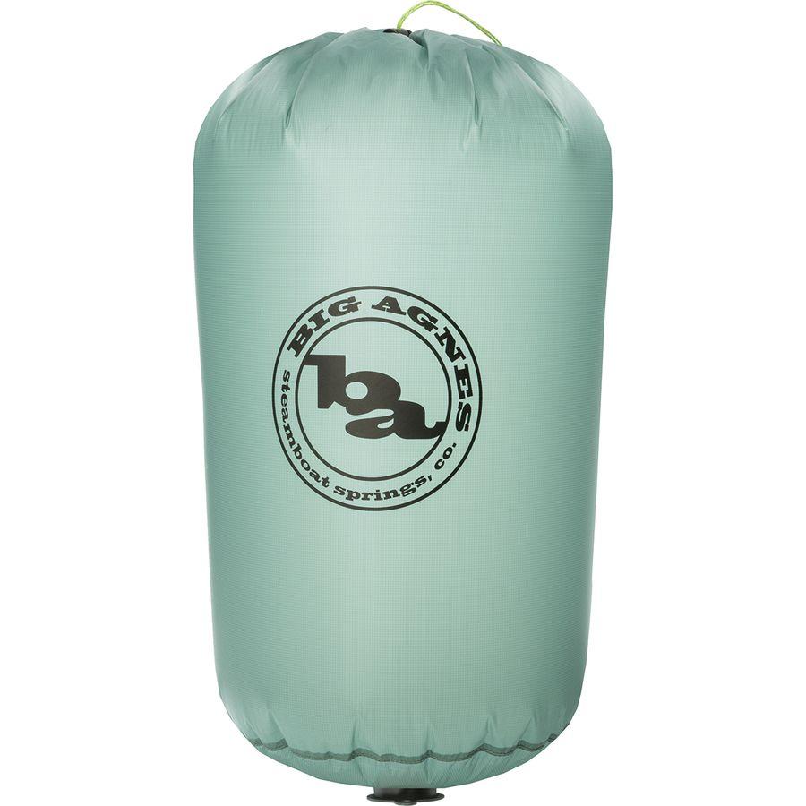 Big Agnes Pumphouse Platinum Inflation Pump