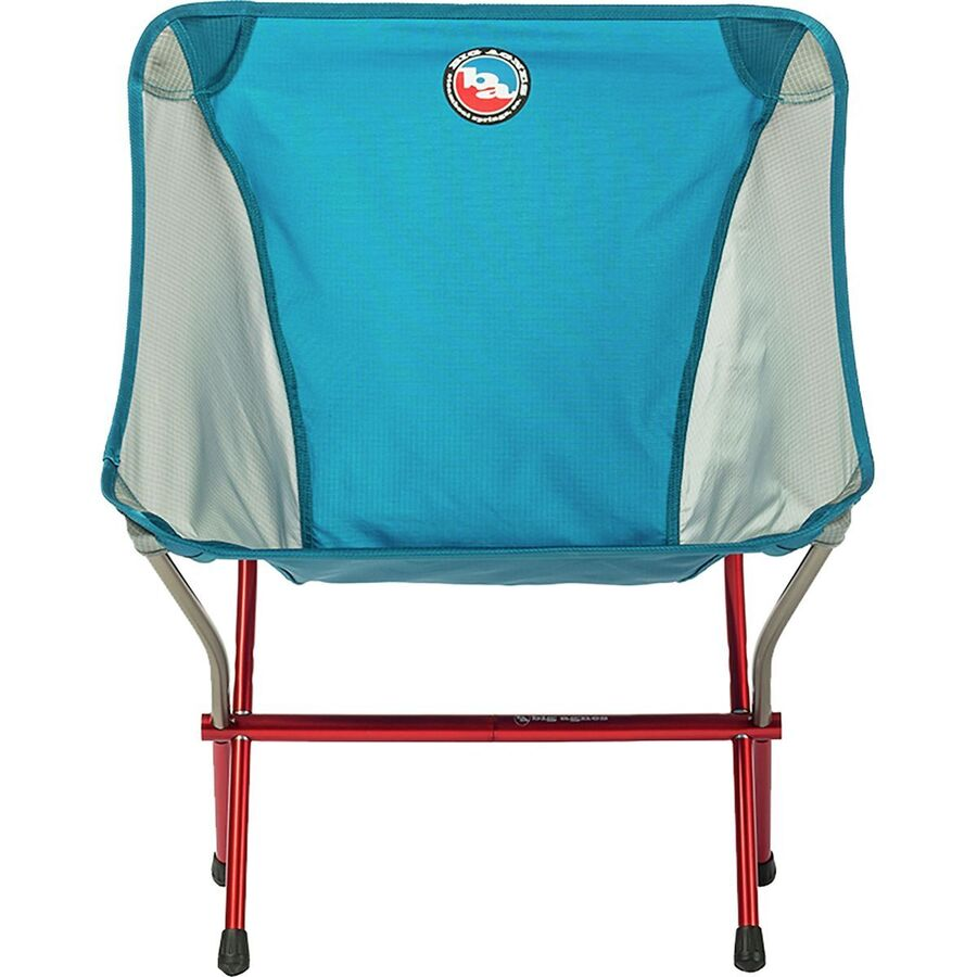 Big Agnes - Mica Basin Camp Chair - Blue/Gray