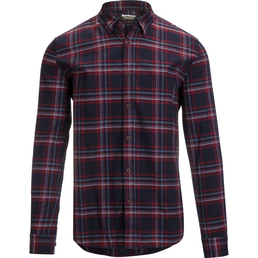 Barbour International Lane Shirt - Mens