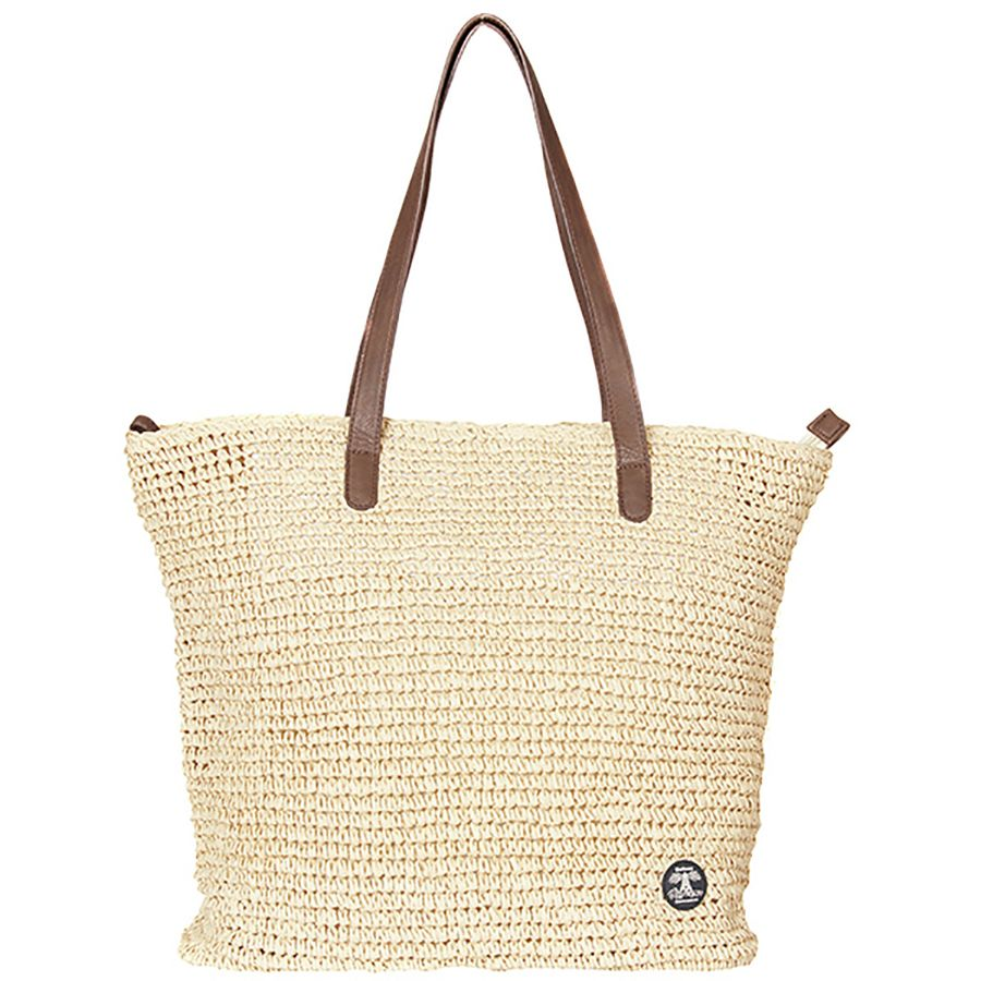 Barbour Cove Beach Bag - Womens