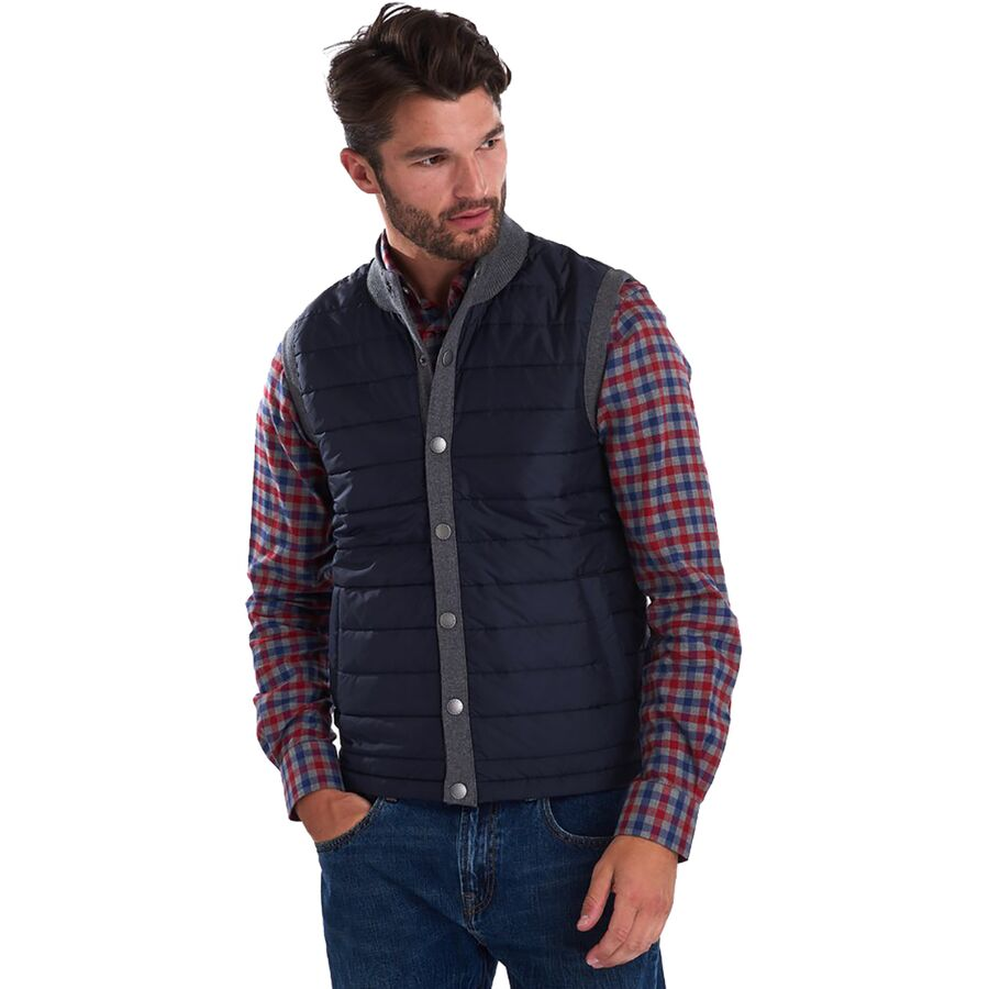 Barbour Essential Gilet Vest - Mens