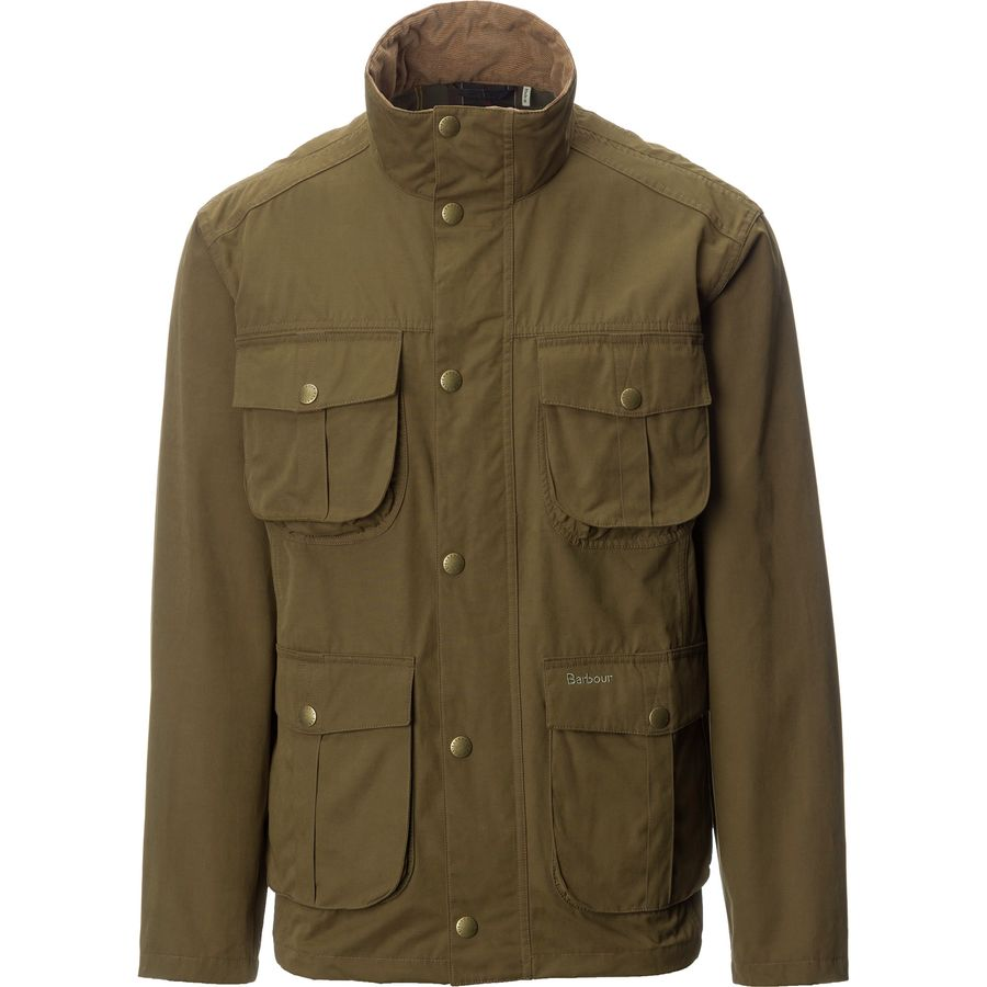 Barbour Sanderling Casual Jacket - Mens