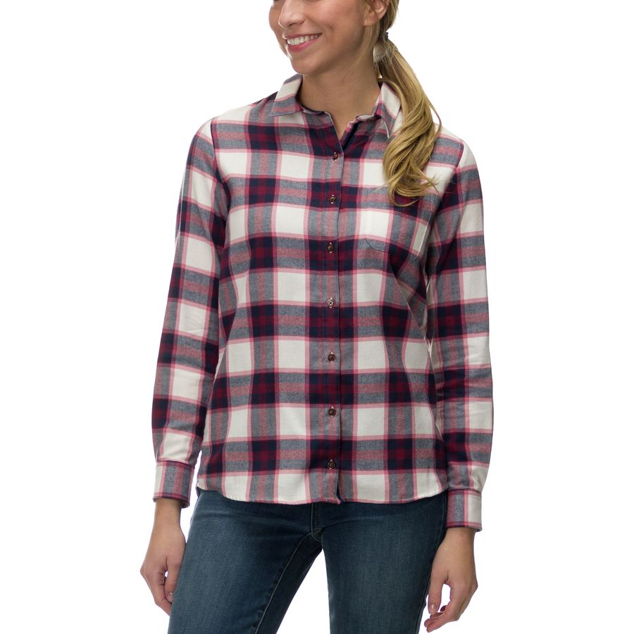 Barbour Combe Shirt - Womens