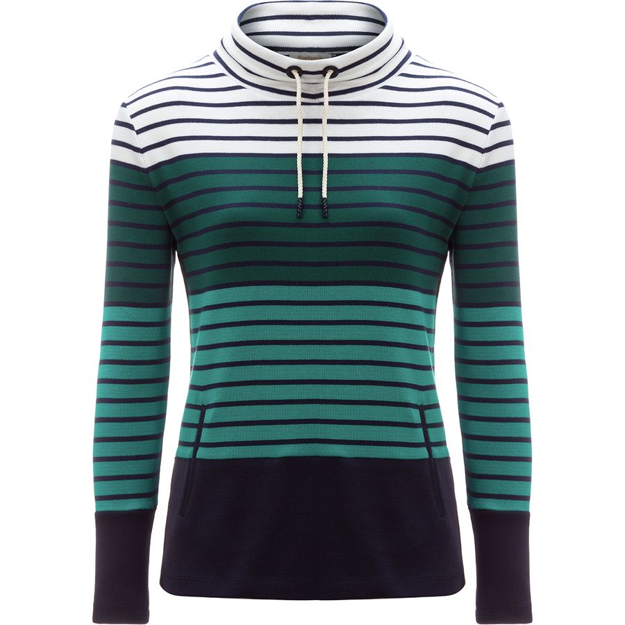 Barbour Tayport Knit Sweater - Womens