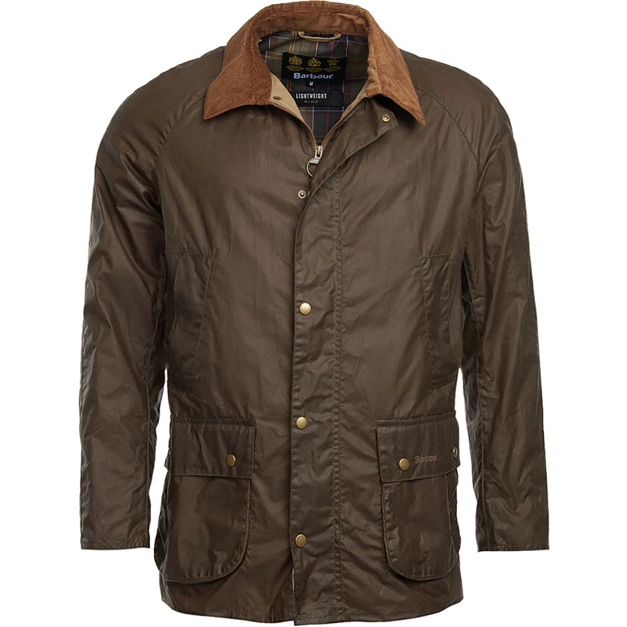 9b2d1413a7c Barbour - Lightweight Ashby Jacket - Men s -