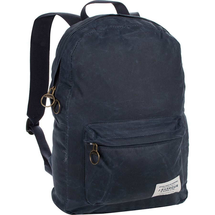 Nature And Camping Stickers: Barbour Eaden Backpack
