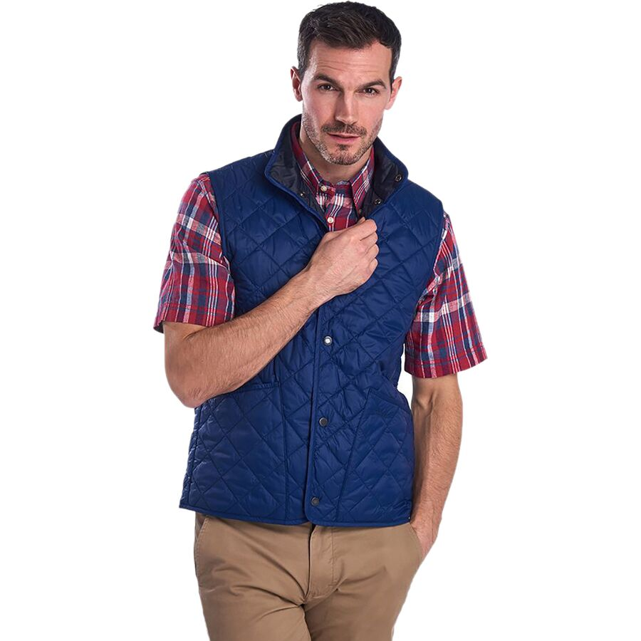 Barbour Blundell Gilet Insulated Vest - Mens