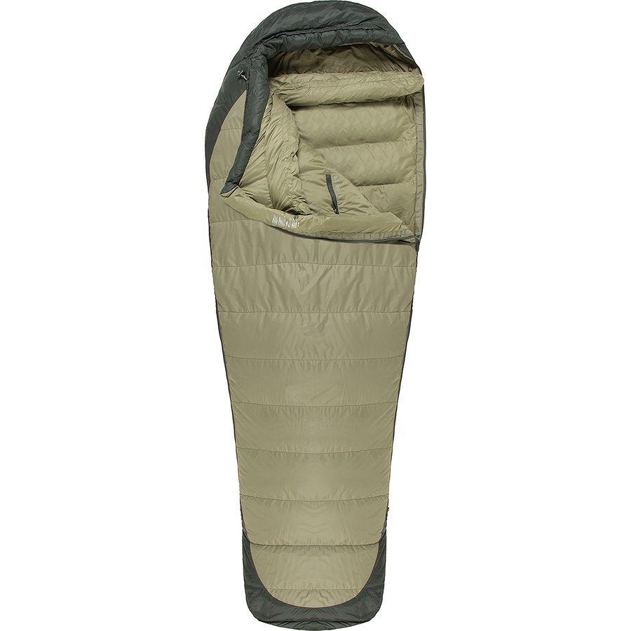 Backcountry Pluma 15 Sleeping Bag Degree Down Olive