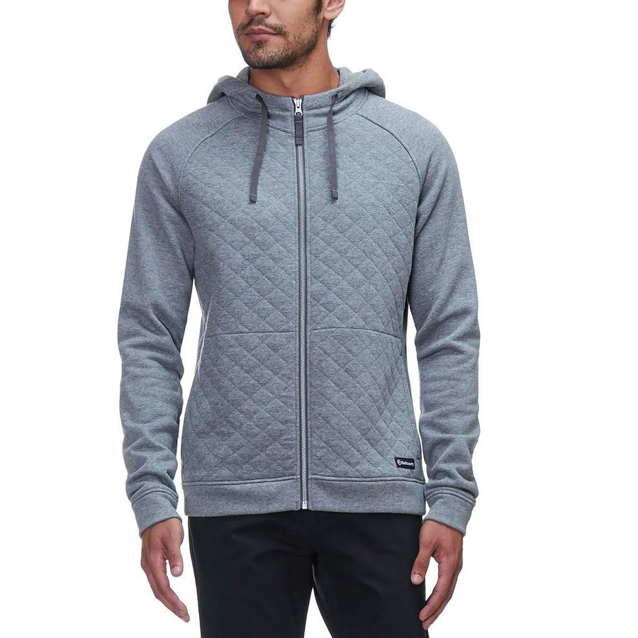 067ded747f Backcountry Mountain Dell Quilted Hoodie - Men's