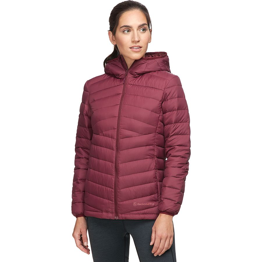 Backcountry Silver Fork 750 Down Jacket - Women s  c87abc526