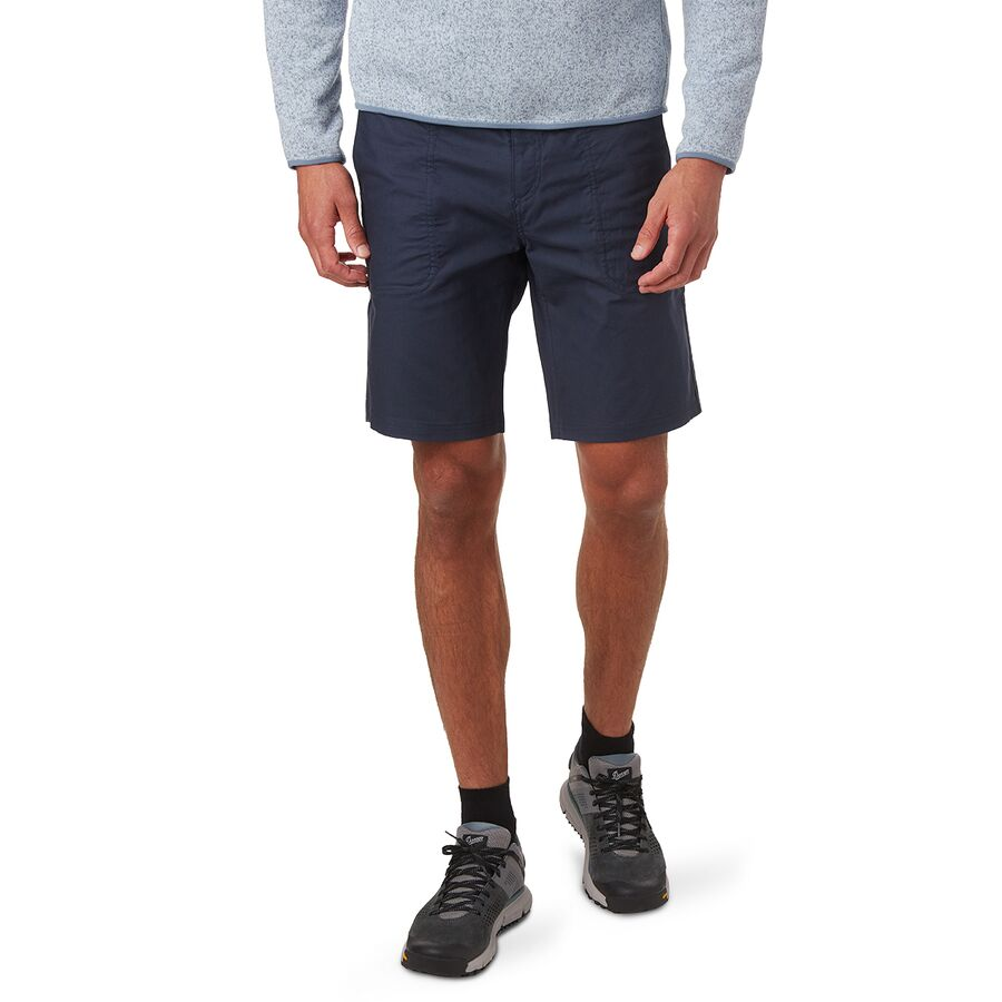 Backcountry - Stretch Cargo Short - Men's - Midnight